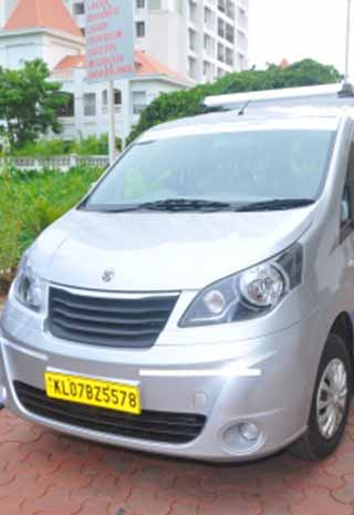 Non-Emergency Medical Transportation Services in Kerala