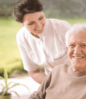 Choosing Your Caregiver