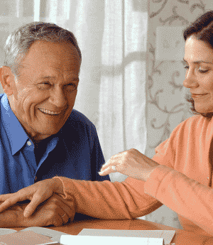 Tips to help you decide your loved one need medical OR non-medical care