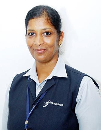 Sindhu-K-Mathai,-Nursing-Supervisor